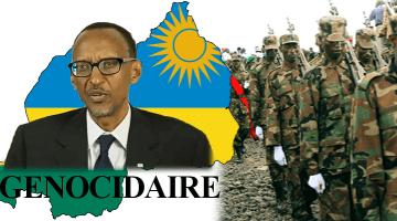 Bill Clinton's favorite African, Paul Kagame, Wins Re-election by 99%, Arrests Opponent