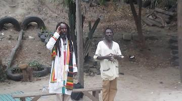 On the Move: Rastafari, Tanzania, and the Lessons of Pan-African Action