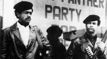 Huey Newton's Lessons for World Revolution in Our Times
