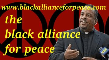 black alliance for peace