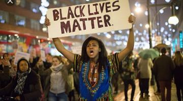 Democrats Deploy the #BlackLivesMatter Brand for 2018 Campaign -- The Electoral Justice Project