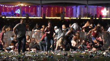 Las Vegas: How White Rights, Neoliberal Despair and a Little Incompetence Killed 59 or 60 People This Week