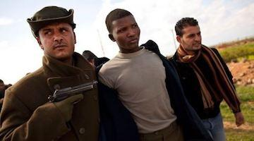 Thank CNN for the Slave Auctions in Libya