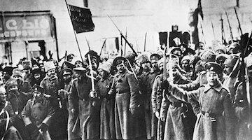 How the Russian Revolution Inspired and Assisted National Liberation Struggles