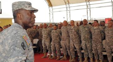 Libya, Africa and Africom: The Ongoing Disaster