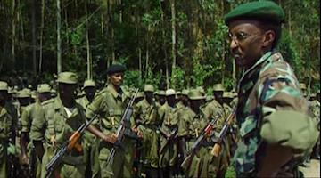 Rwandan President Paul Kagame is Not Papa Africa Saving Slaves
