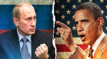 """Russsiagate"" and the Collapse of Obama's War Against Syria"