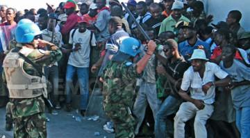 Haiti 2007: The Struggle Continues under U.N. Occupation