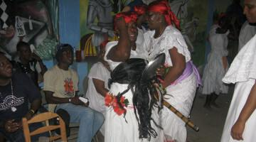 Hating the Root: Attacks on Vodou in Haiti