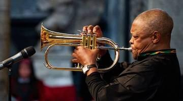 Hugh Masekela: No Room for Compromise