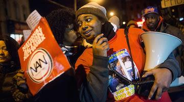 Freedom Rider: Who Killed Erica Garner