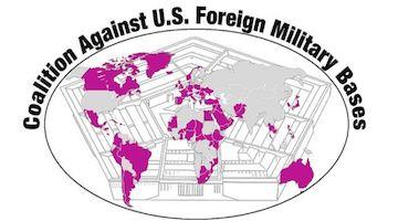 Full Spectrum Arrogance: US Bases Spanning the Globe