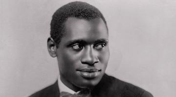 Scandalize my Name… New York Review of Books Slimes Paul Robeson