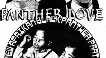 "Criminalizing ""Panther Love"" and the New Wave COINTELPRO Tactics in Texas Prisons"