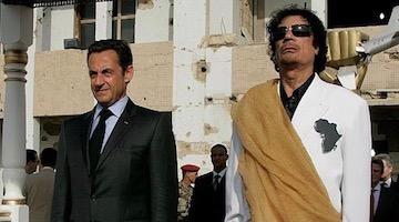 Another Reason Why Imperialism Wanted Libya Overthrown