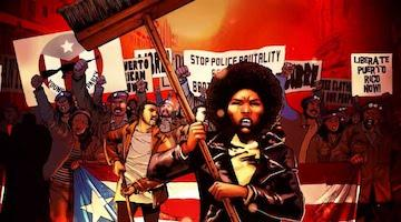 Black Panther Party Principles Resurrected in Hurricane-Ravaged Puerto Rico
