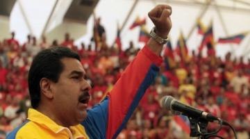 Will the Venezuelan Masses Still Stand with Maduro at Election Time?