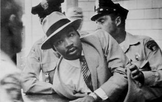 MLK: A Snap Shot in Time