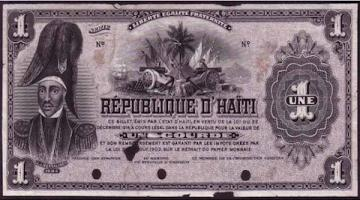 Banking On a 'Shithole': US-Led Racial Capitalism in Haiti Began Long Before Trump