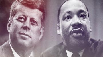 Against False Conflation: JFK, MLK, and the Triple Evils