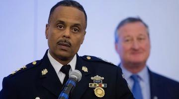Philadelphia's Top Cop Defends Indefensible Prejudice in Starbucks Arrest Incident