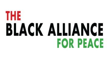 Ajamu Baraka, of the Black Alliance for Peace: Any Real Peace Movement Must Be Anti-Imperialist