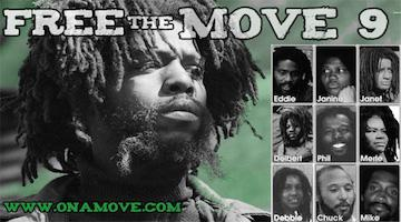 Free the MOVE 9