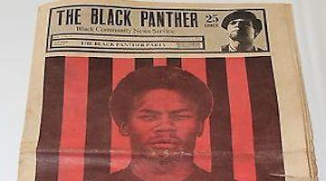 Why Is Former Black Panther Chip Fitzgerald Still Behind Bars?