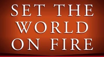 BAR Book Forum: Keisha Blain's Set the World on Fire