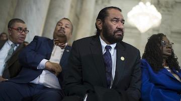 "How the ""Progressives"" in the Black Caucus Have Shrunk to Almost Nothing"