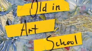 BAR Book Forum: Nell Painter's Old in Art School