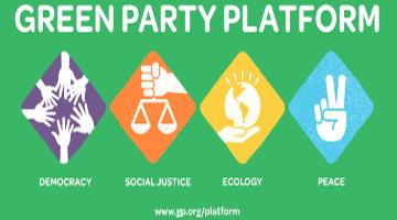 Why the Green Party Hasn't Taken Off