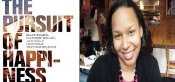 BAR Book Forum: Bianca Williams' The Pursuit of Happiness