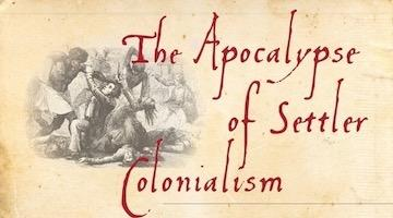 Imperialism and Apocalypse: An Interview with Gerald Horne