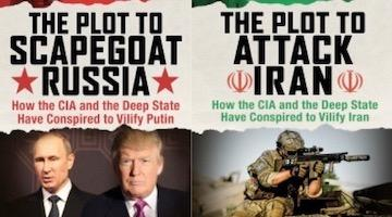 "BAR Book Forum: Dan Kovalik's ""The Plot to Scapegoat Russia"" and ""The Plot to Attack Iran"""