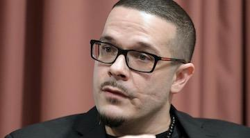 "Shaun King is ""All In"" with the FBI and CIA"