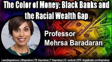 Black Capitalism Can't Fix Racial Wealth Gap
