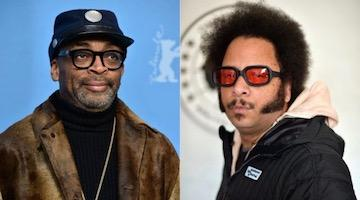Spike Lee's Film Makes Cop That Spied on Blacks Into Hero