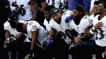 Rebellion on the NFL Plantation