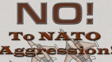 NATO Is a Public Protection Racket
