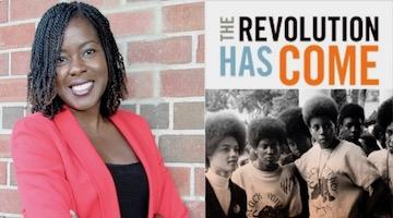 "BAR Book Forum: Robyn Spencer's ""The Revolution Has Come"""