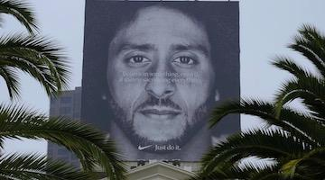 Letter to Kaepernick: Where Do You Go from Here?