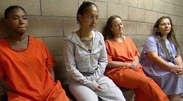 "BAR Book Forum: Martha Escobar's ""Captivity Beyond Prisons"""