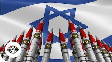 Suit to Reveal Presidential Letters on Israel Nuclear Arsenal