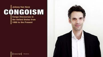 "BAR Book Forum: Johnny Van Hove's ""Congoism"""
