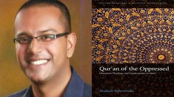 "BAR Book Forum: Shadaab Rahemtulla's ""Qur'an of the Oppressed"""
