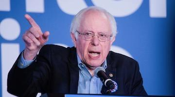 Bernie Sanders Puts Forward a Program That Could Split the Democratic Party