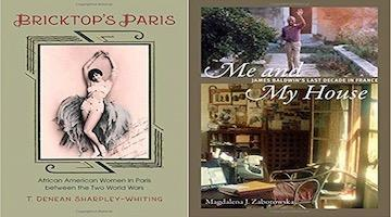 "BAR Book Forum: Tracy Sharpley-Whiting's ""Bricktop's Paris"" and Magdalena J. Zaborowska's ""Me and My House"""