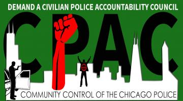 An Electoral Strategy to Defeat Police Oppression – and It's Black Allies -- in Chicago