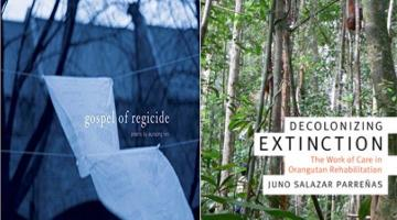 "BAR Book Forum: Eunsong Kim's ""gospel of regicide""and Juno Salazar Parreñas' ""Decolonizing Extinction"""